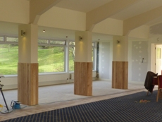 Clubhouse Refurbishment Fund